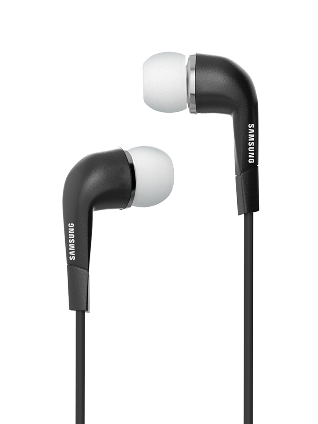Samsung Black In Ear Wired Headset with Mic EHS64AVFBECINU Samsung Headphones