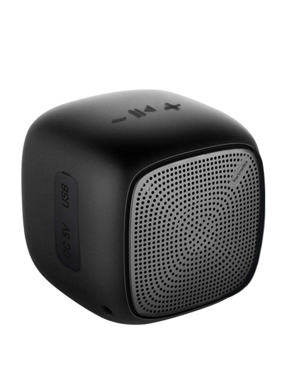 Portronics Black Bounce POR 939 Portable Bluetooth Speaker Portronics Speakers