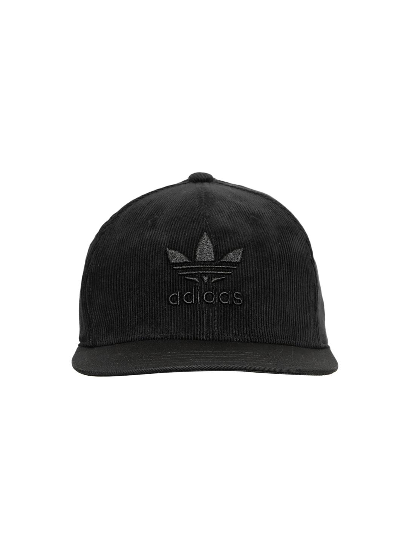 Buy Adidas Originals Unisex Black Tref Herit Snb Embroidered