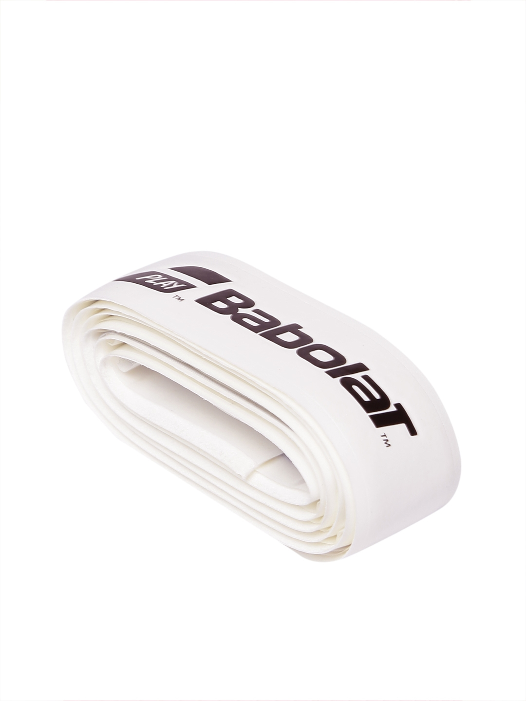 Babolat White Syntec Pro Replacement Grip