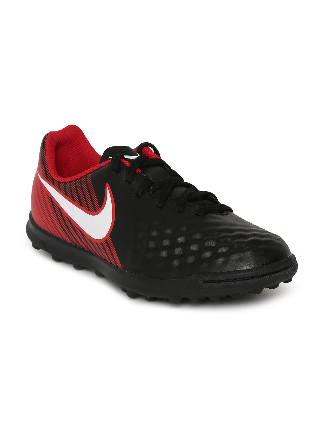 Buy Nike Kids Jr. MagistaX Ola II (TF) Turf Football Shoes - Sports ... fbfd8202bc80c
