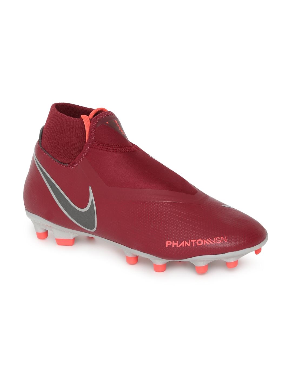 Buy Nike Unisex Maroon Synthetic High