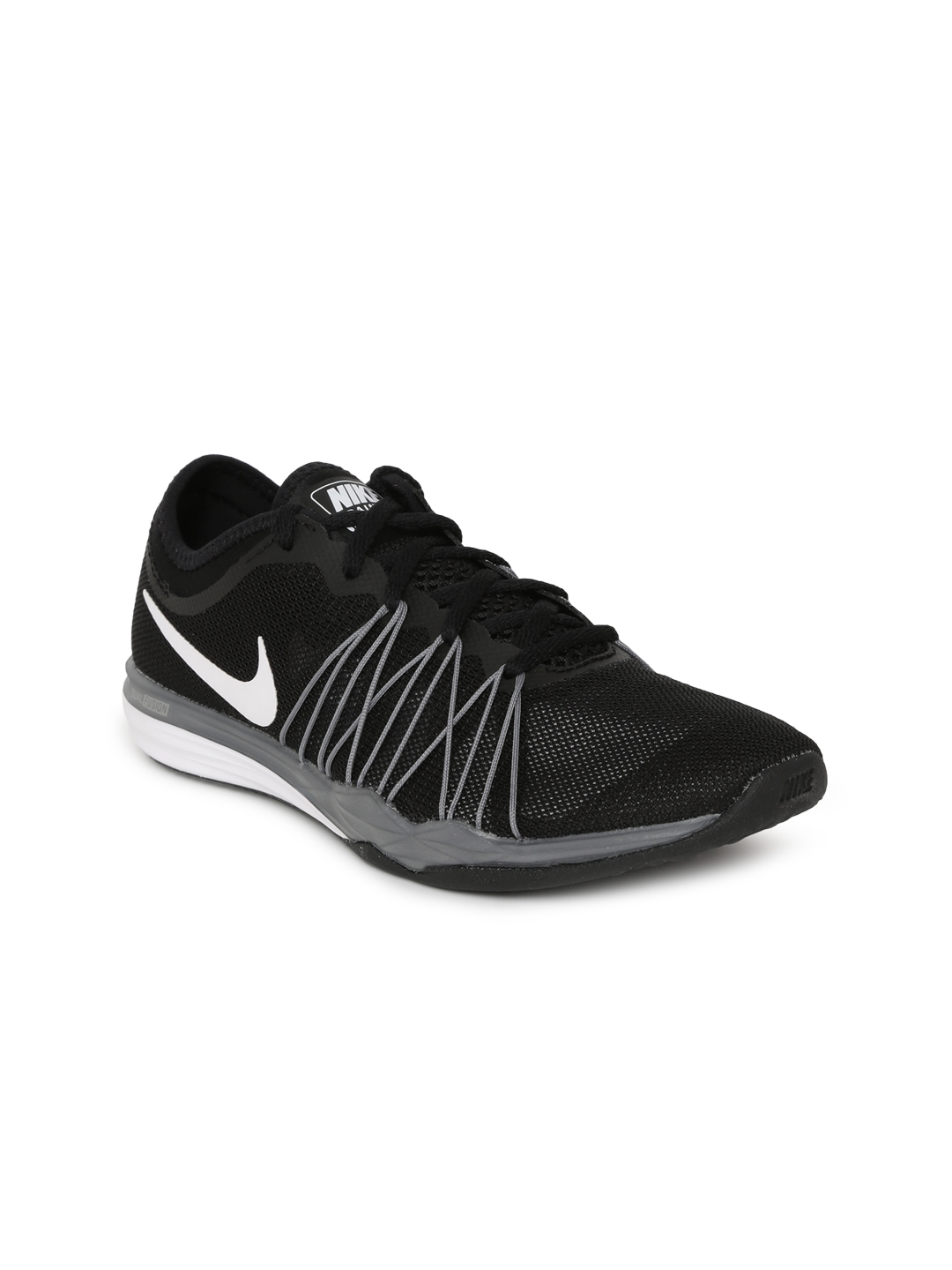 low priced 3dc0d 8e0cb NIKE Woman DUAL FUSION TR HIT Training Shoes