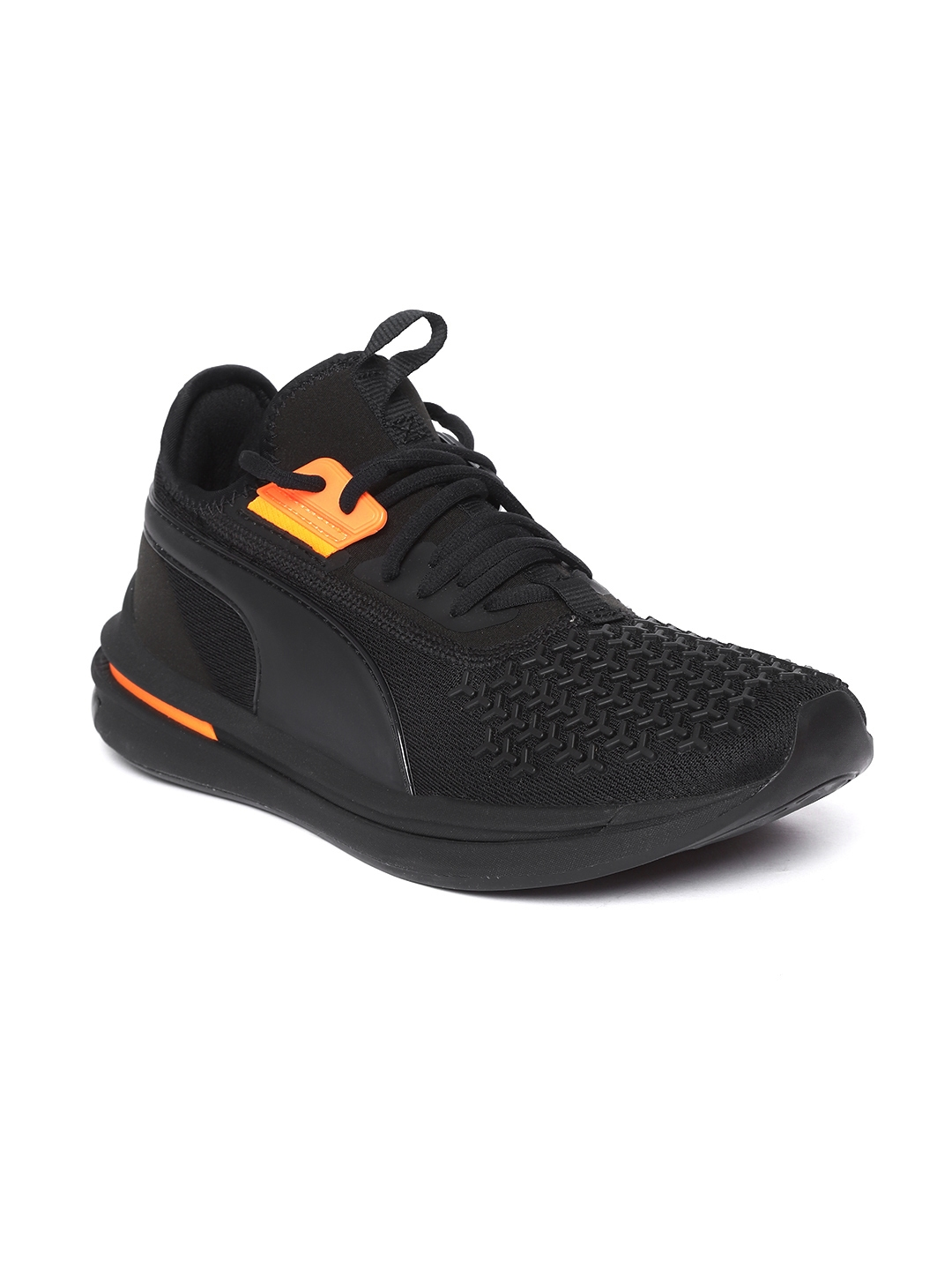 6c29e93909d Buy Puma Unisex Black Ignite Limitless SR 71 Unrest Running Shoes ...