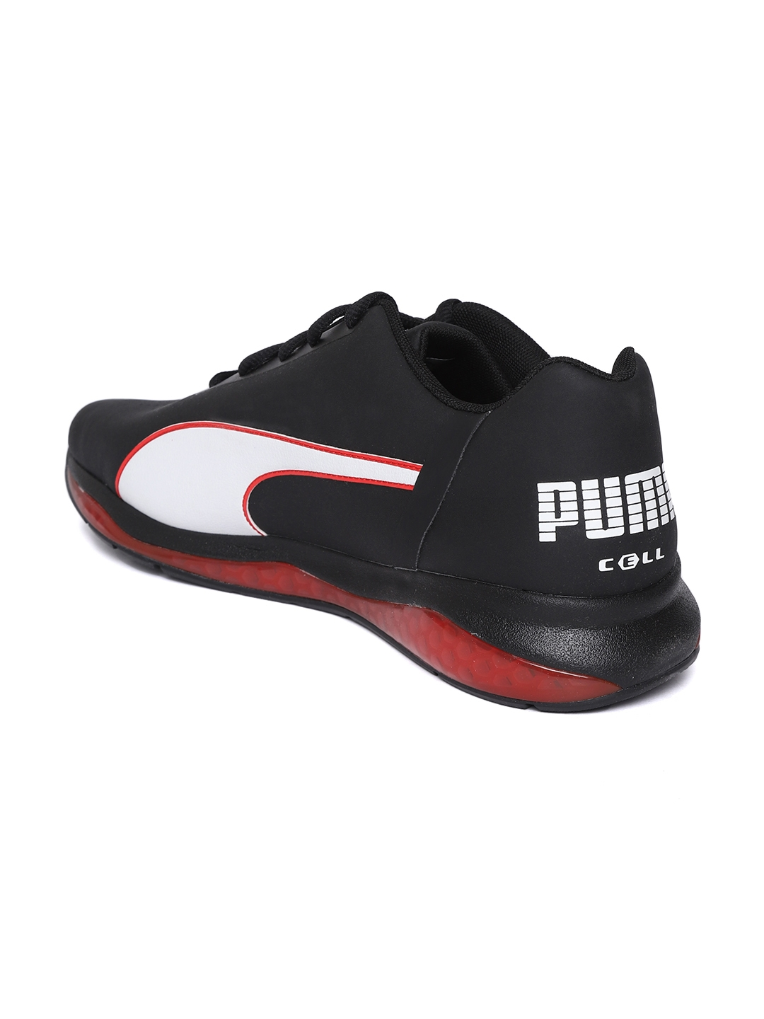 Buy Puma Unisex Black Cell Ultimate SL Running Shoes - Sports Shoes ... 2a565058e