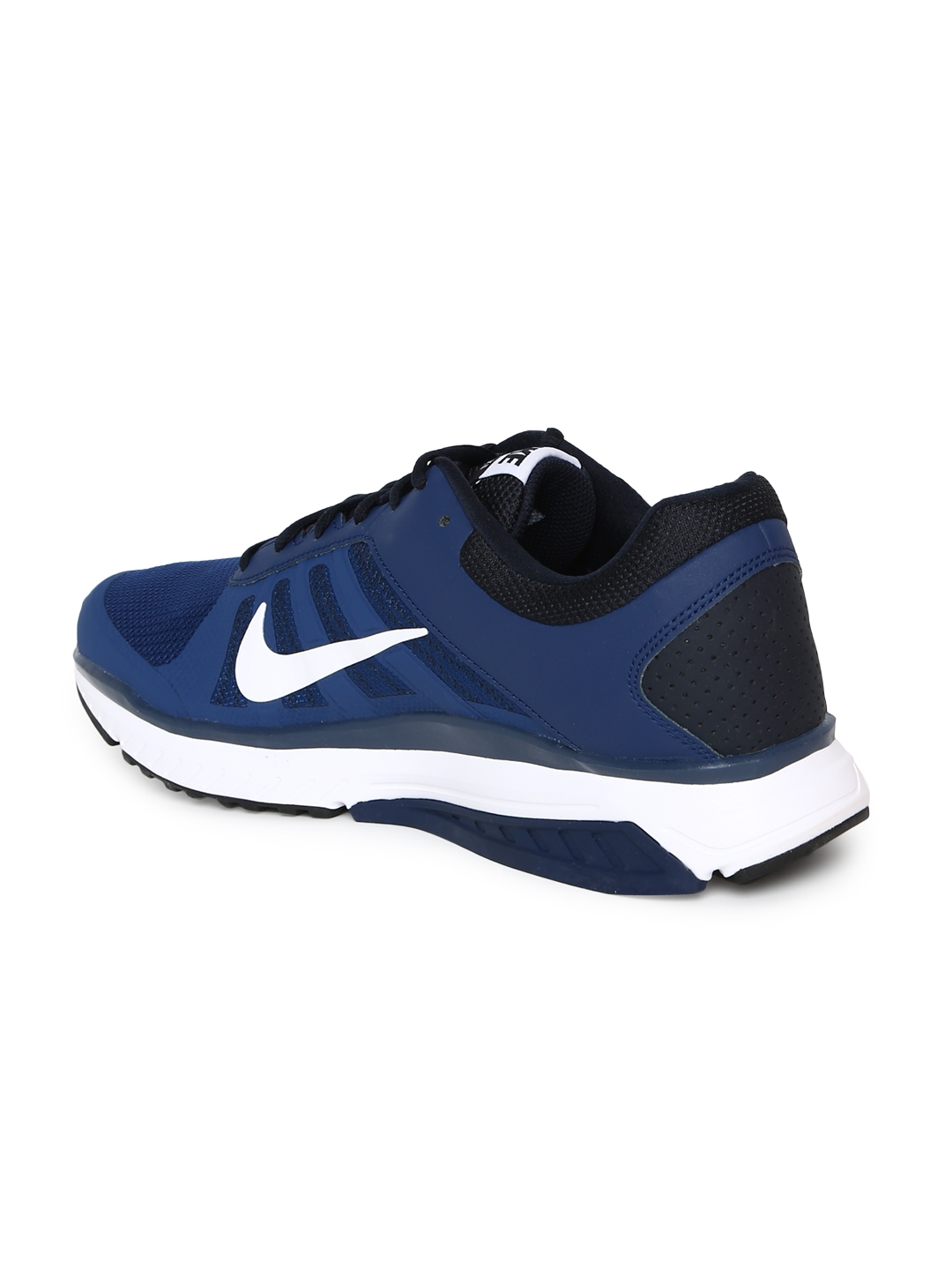 0e6cba731f8a Buy Nike Men Navy Blue DART 12 MSL Running Shoes - Sports Shoes for ...