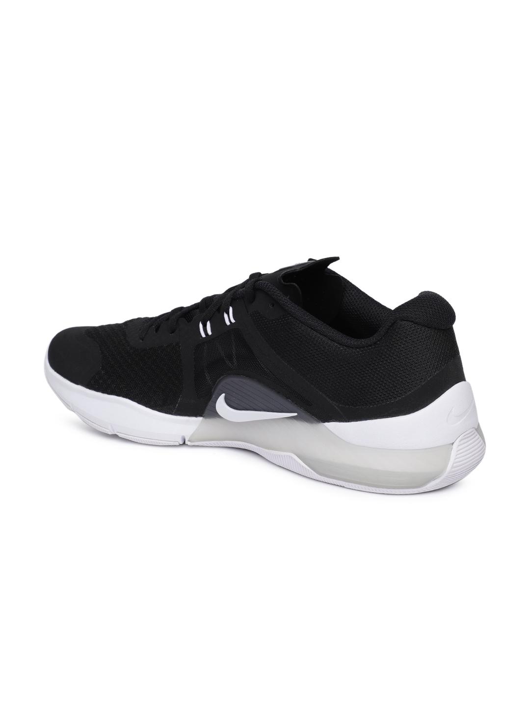 7da05c7b4e2f Buy Nike Men Zoom Train Complete 2 Black Training Shoes - Sports ...