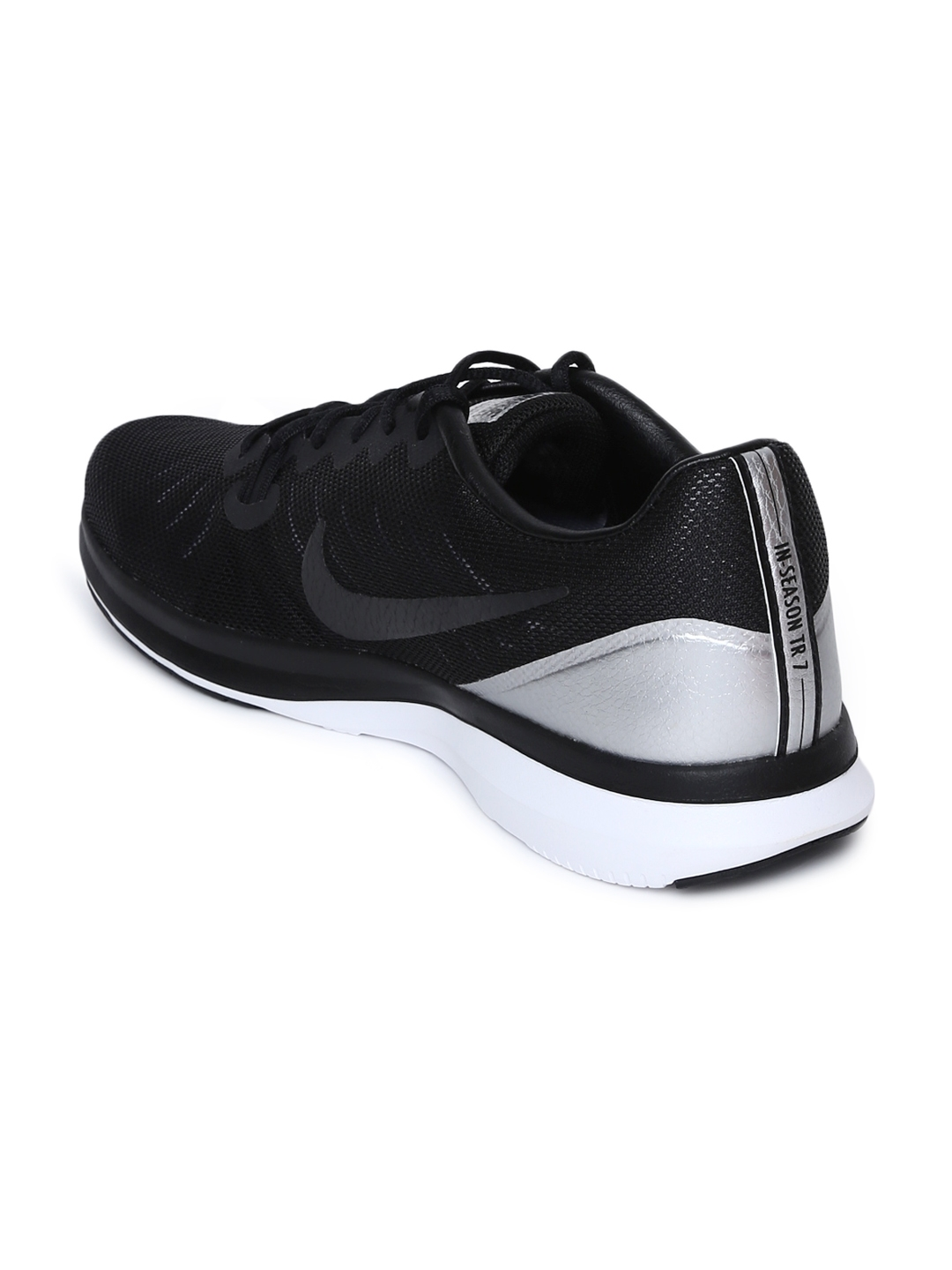 6612af0a23a5 Buy Nike Women Black In Season Tr 7 Prm Training Shoes - Sports ...