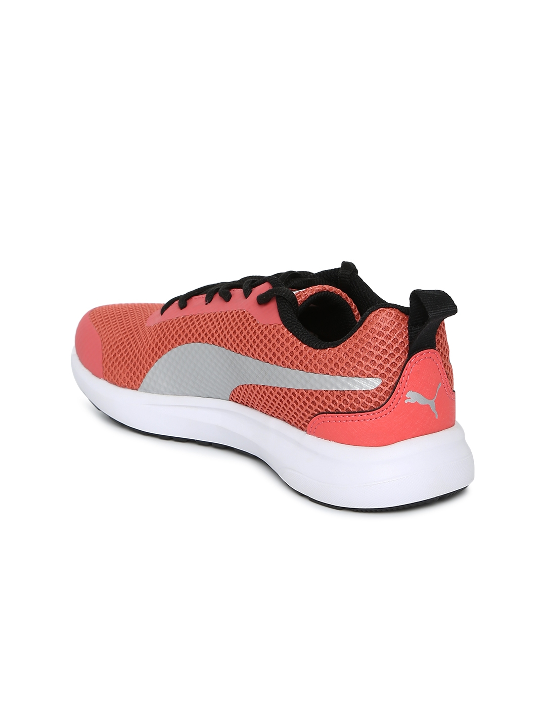 75a74da2dd96 Buy Puma Women Coral Pink Echelon V1 IDP Sneakers - Casual Shoes for ...
