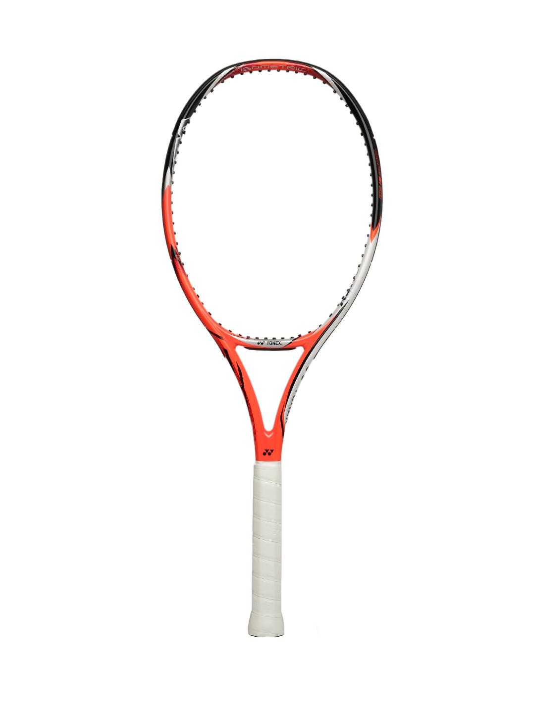YONEX Unisex Orange   White VCORE Si 98 Tennis Racquet