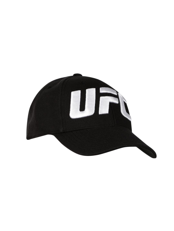 d7deab93545 Buy Reebok Unisex Black Self Design Snapback Cap - Caps for Unisex ...