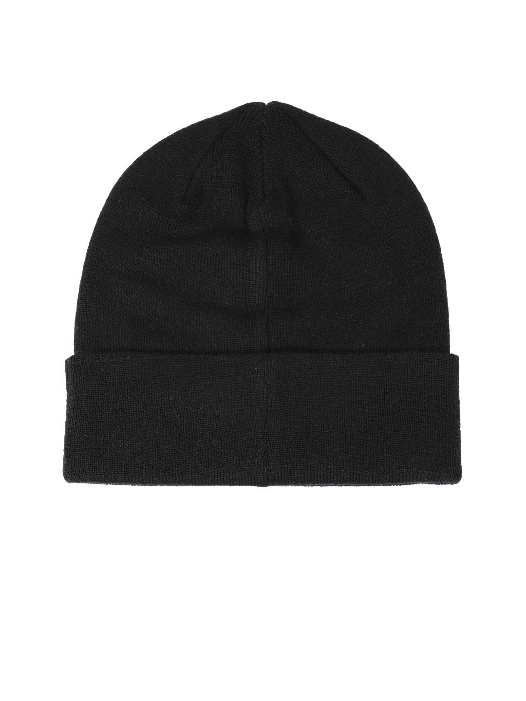 b10c4a1473b Buy Reebok Classic Men Black Solid Beanie - Caps for Men 8173263 ...