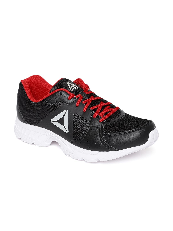 Buy Reebok Men Black TOP SPEED XTREME LP Running Shoes - Sports ... 7aaaacb94