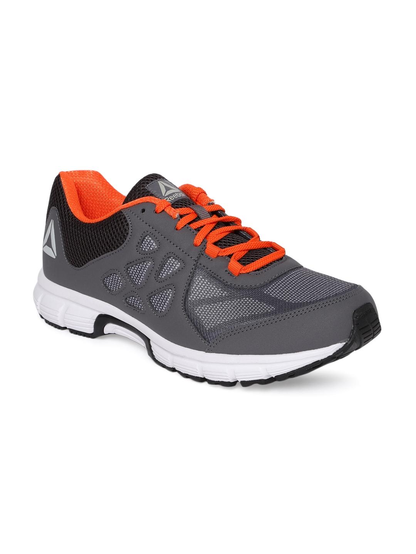 b7881e6251c896 Buy Reebok Men Grey SPRINT AFFECT XTREME LP Running Shoes - Sports ...