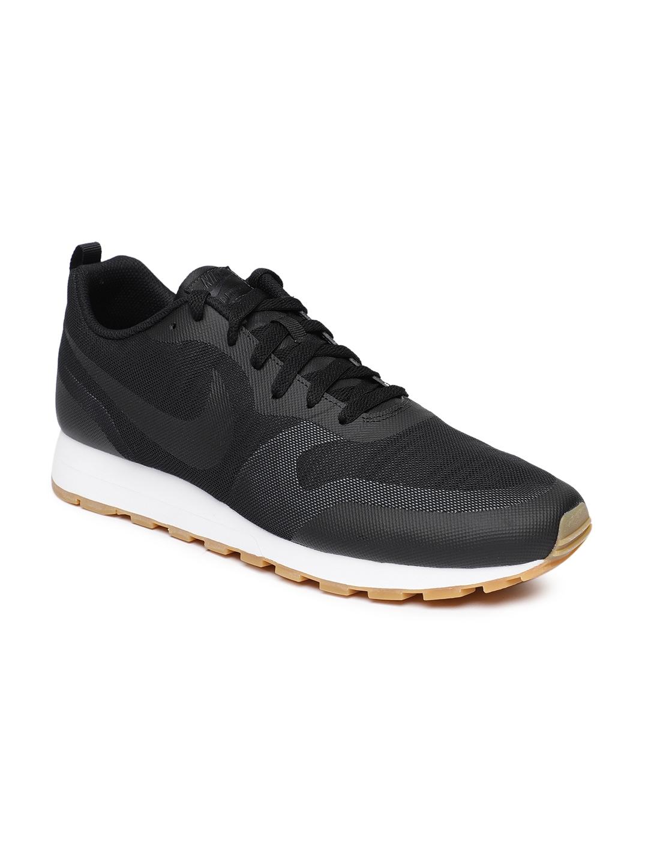 Buy Nike Men Black MD RUNNER 2 19