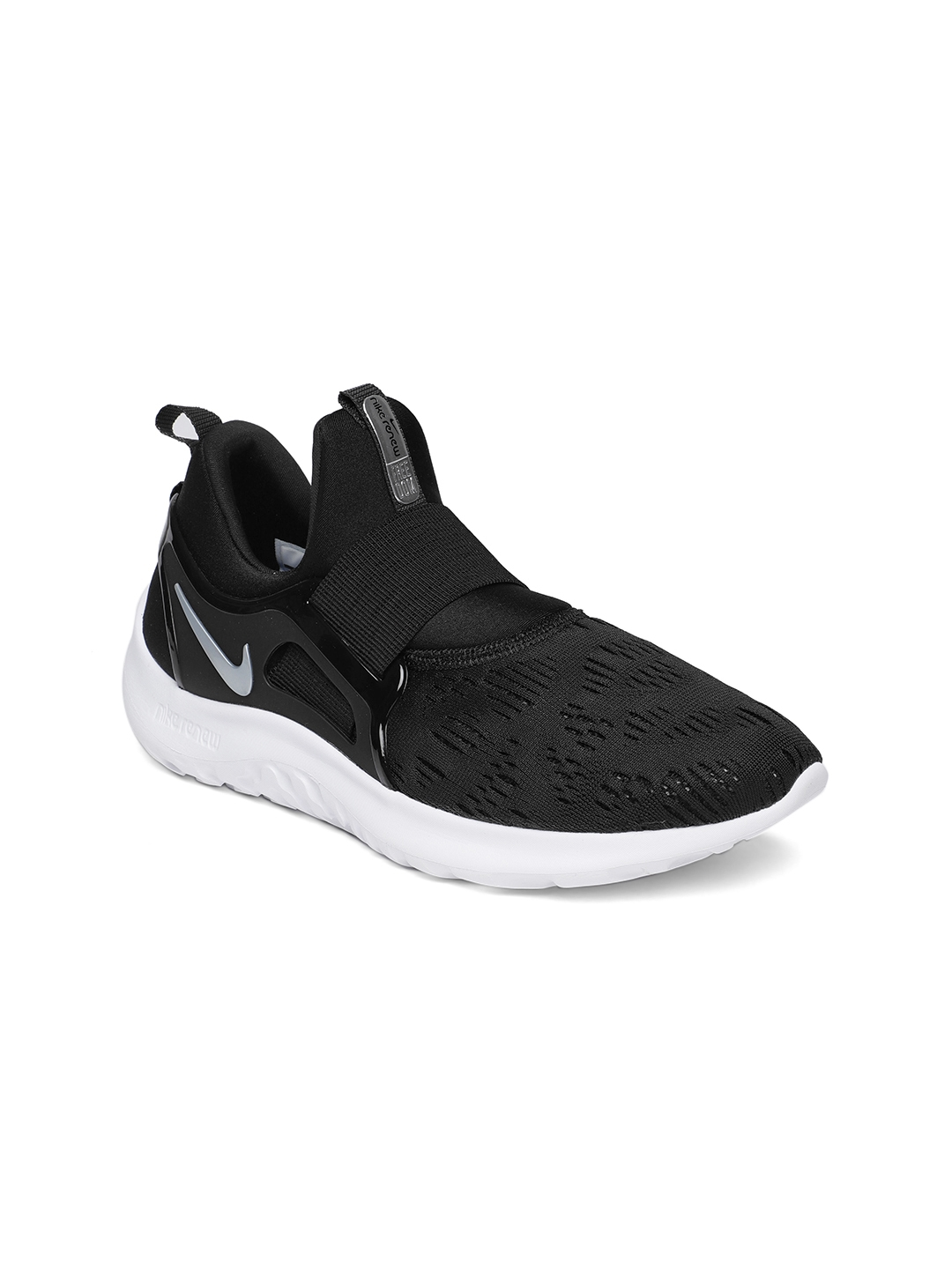 282005e0e94 Buy Nike Women Black Renew Freedom Running Shoes - Sports Shoes for ...