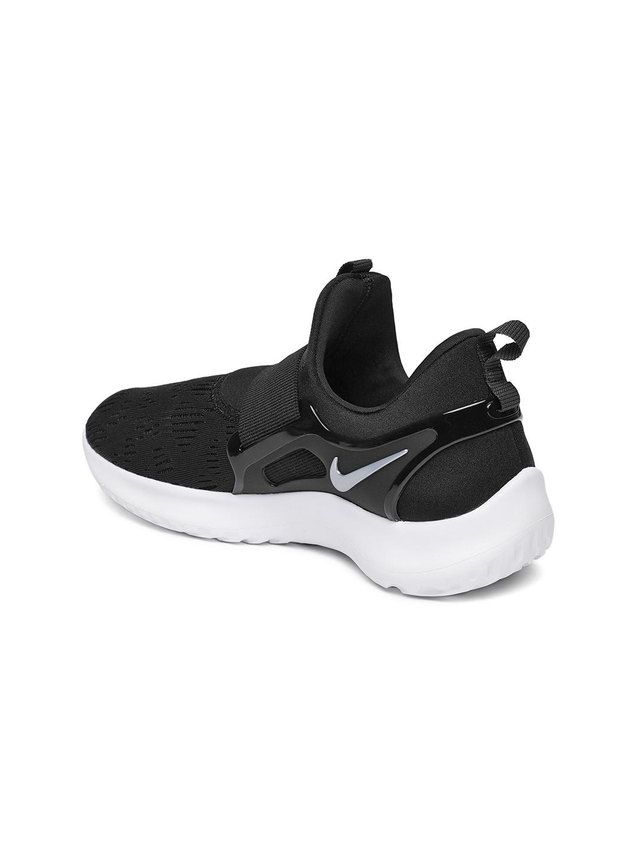 4fe968b9b992 Buy Nike Women Black Renew Freedom Running Shoes - Sports Shoes for ...