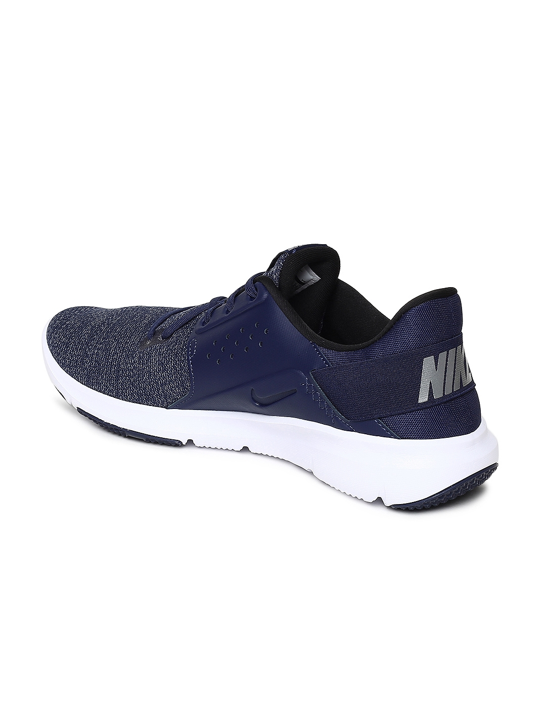 eead1248d758d Buy Nike Men Navy Blue NIKE FLEX CONTROL TR3 Training Or Gym Shoes ...