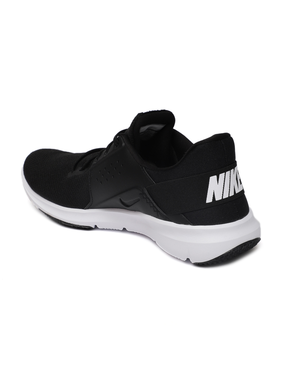 a7d6ee5084b58 Buy Nike Men Black Flex Control 3 Training Shoes - Sports Shoes for ...