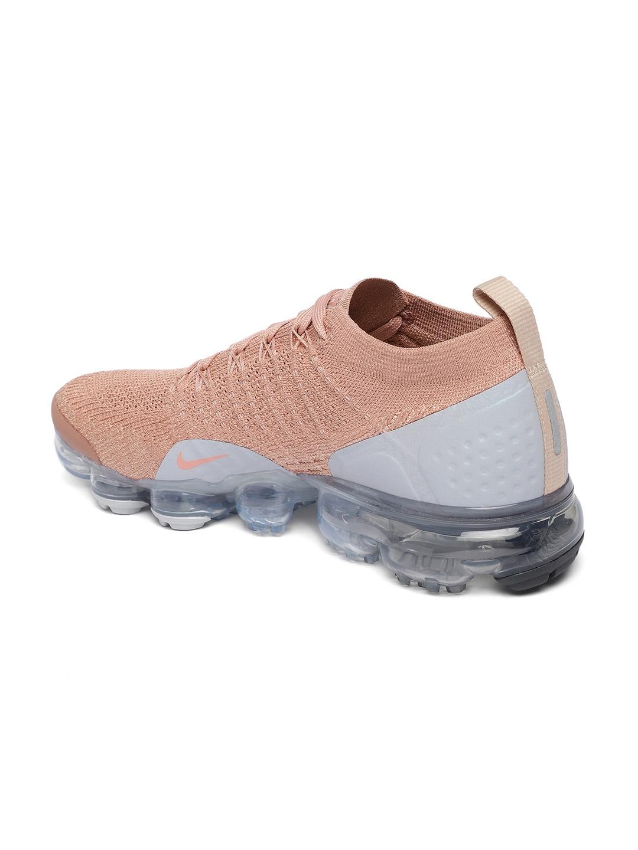 78b5b7b73760c Buy Nike Women Rose AIR VAPORMAX FLYKNIT 2 Sneakers - Casual Shoes ...