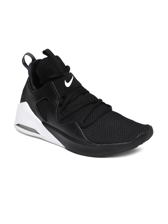 Buy Nike Women Black Air Alluxe