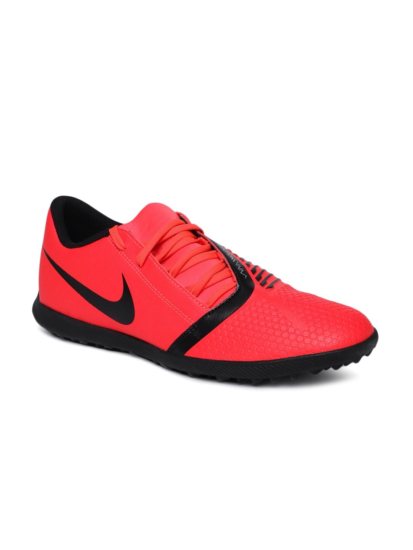 5431177d904 Buy Nike Kids Red JR PHANTOM VENOM CLUB TF Football Shoes - Sports ...