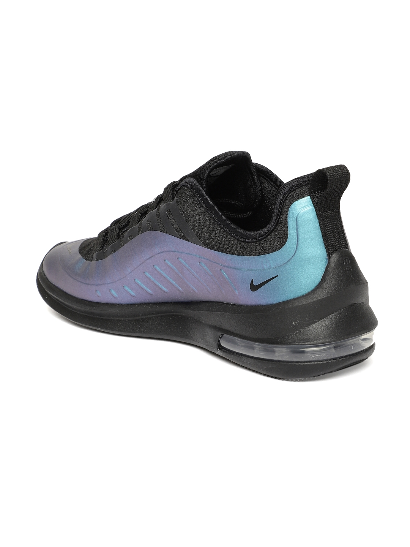 313ad173b Buy Nike Men Black & Blue AIR MAX AXIS PREM Running Shoes - Sports ...
