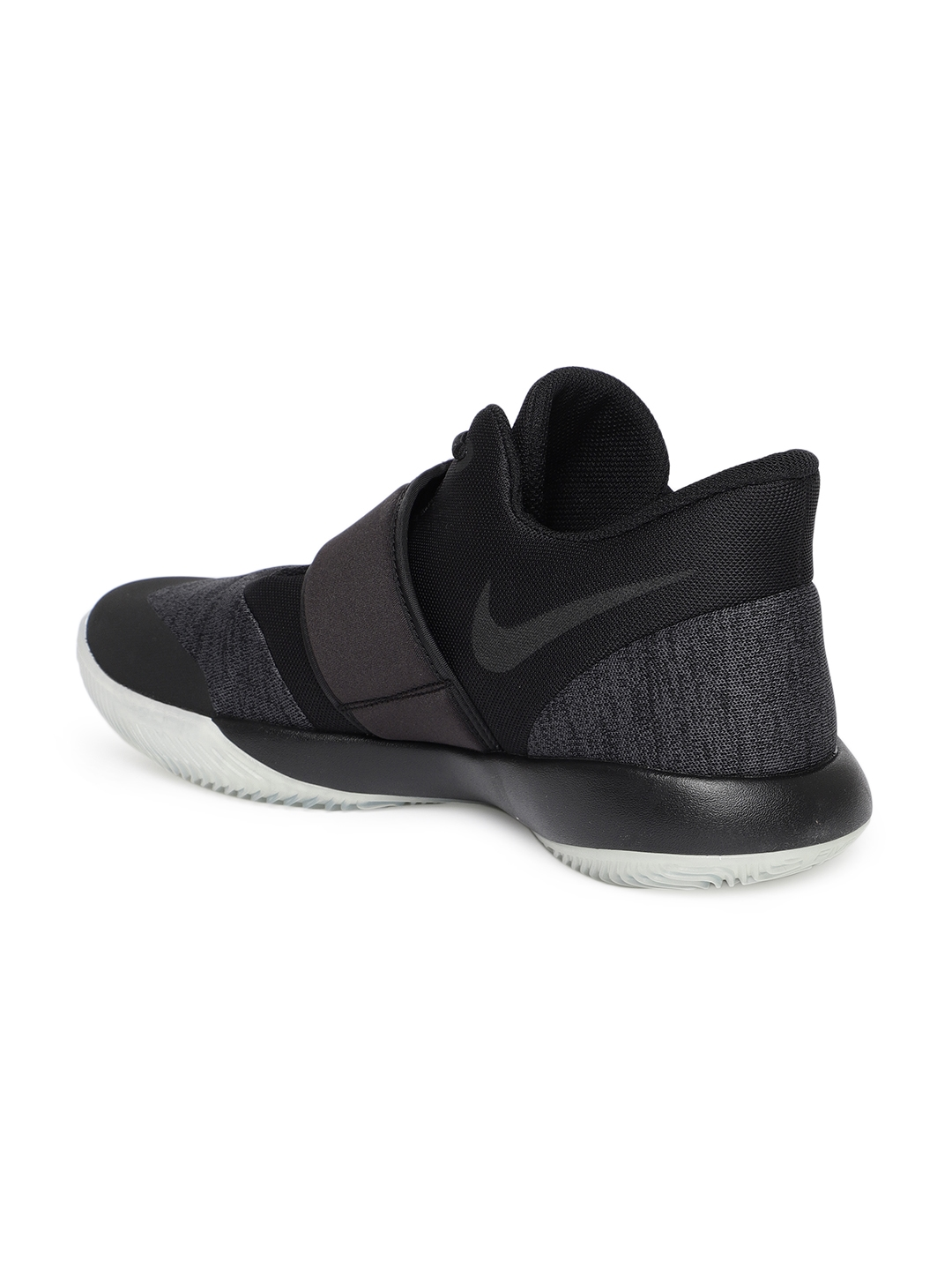low priced 8644c e3f43 Nike Men Black KD Trey 5 VI Basketball Shoes