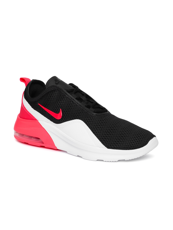 Buy Nike Men Black AIR MAX MOTION 2