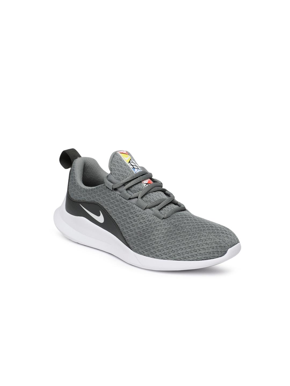 Buy Nike Boys Grey NIKE VIALE Sneakers
