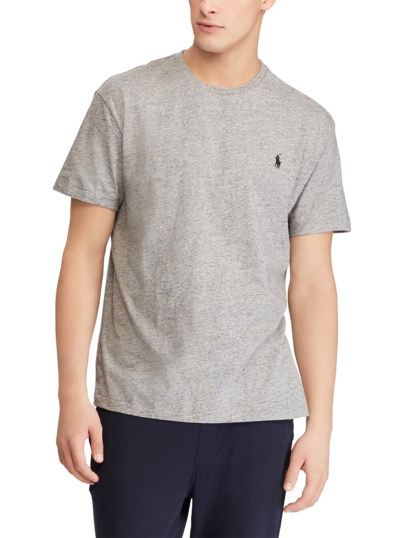 1569d9833a66ba Buy Polo Ralph Lauren Custom Slim Fit Cotton T Shirt - Tshirts for ...