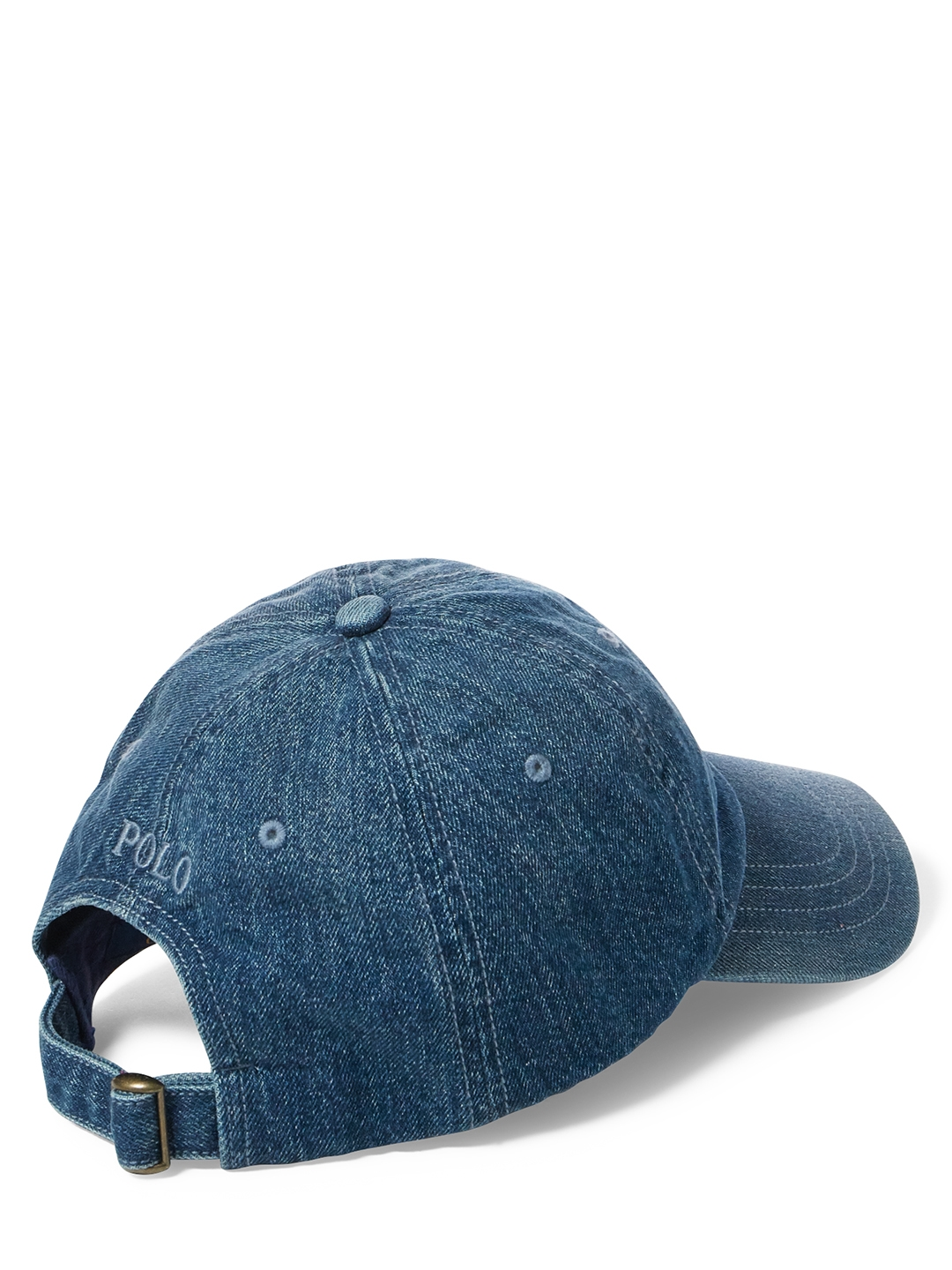 Buy Polo Ralph Lauren Cotton Chino Baseball Cap - Caps for Men ... a0a03e4c99e