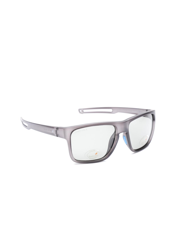 d855b26745 Buy Fastrack Men Wayfarer Sunglasses P415BU4C - Sunglasses for Men ...