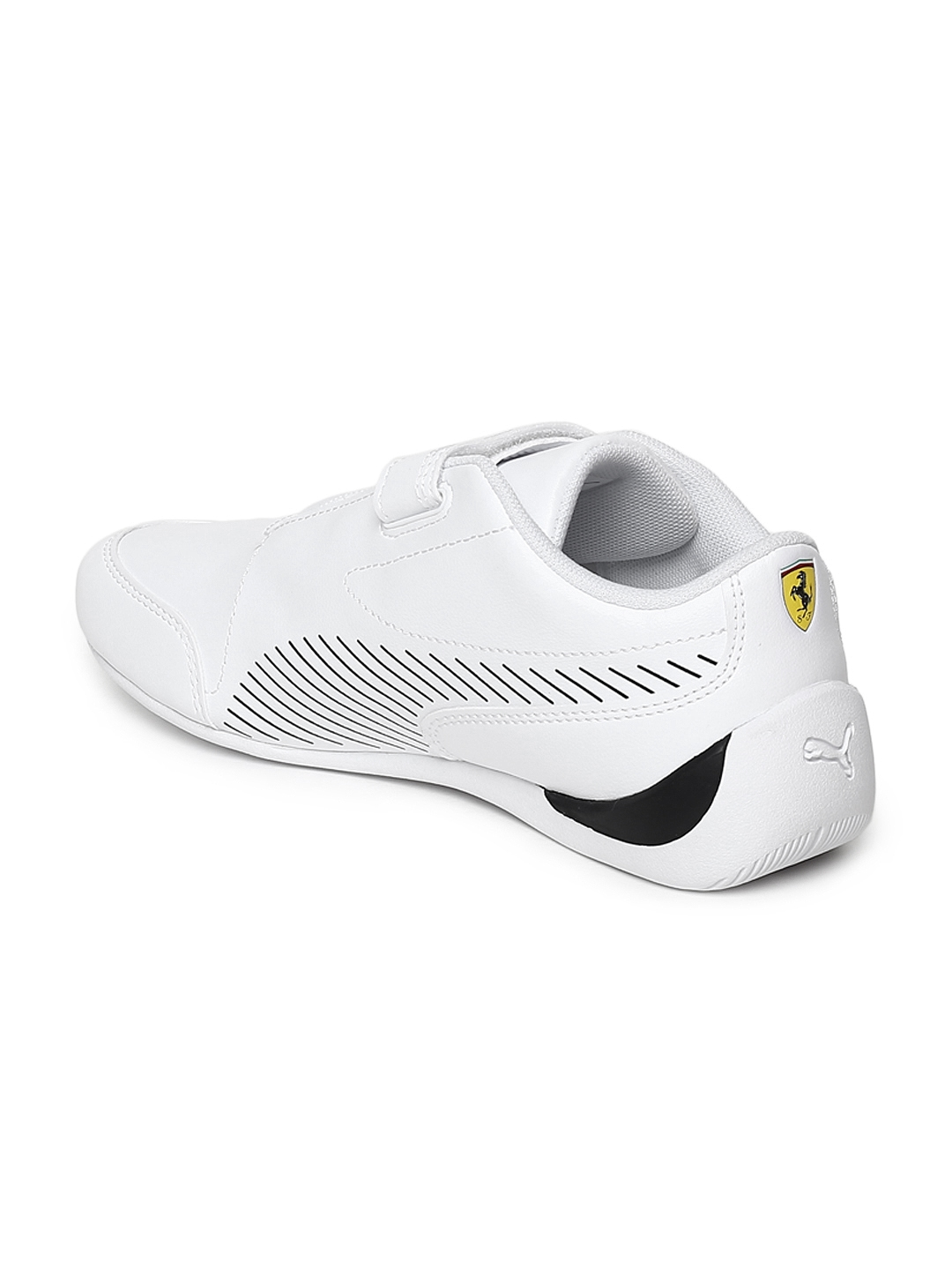 7b0086247da Buy Puma Kids White SF Drift Cat 7S Ultra V PS Sneakers - Casual ...