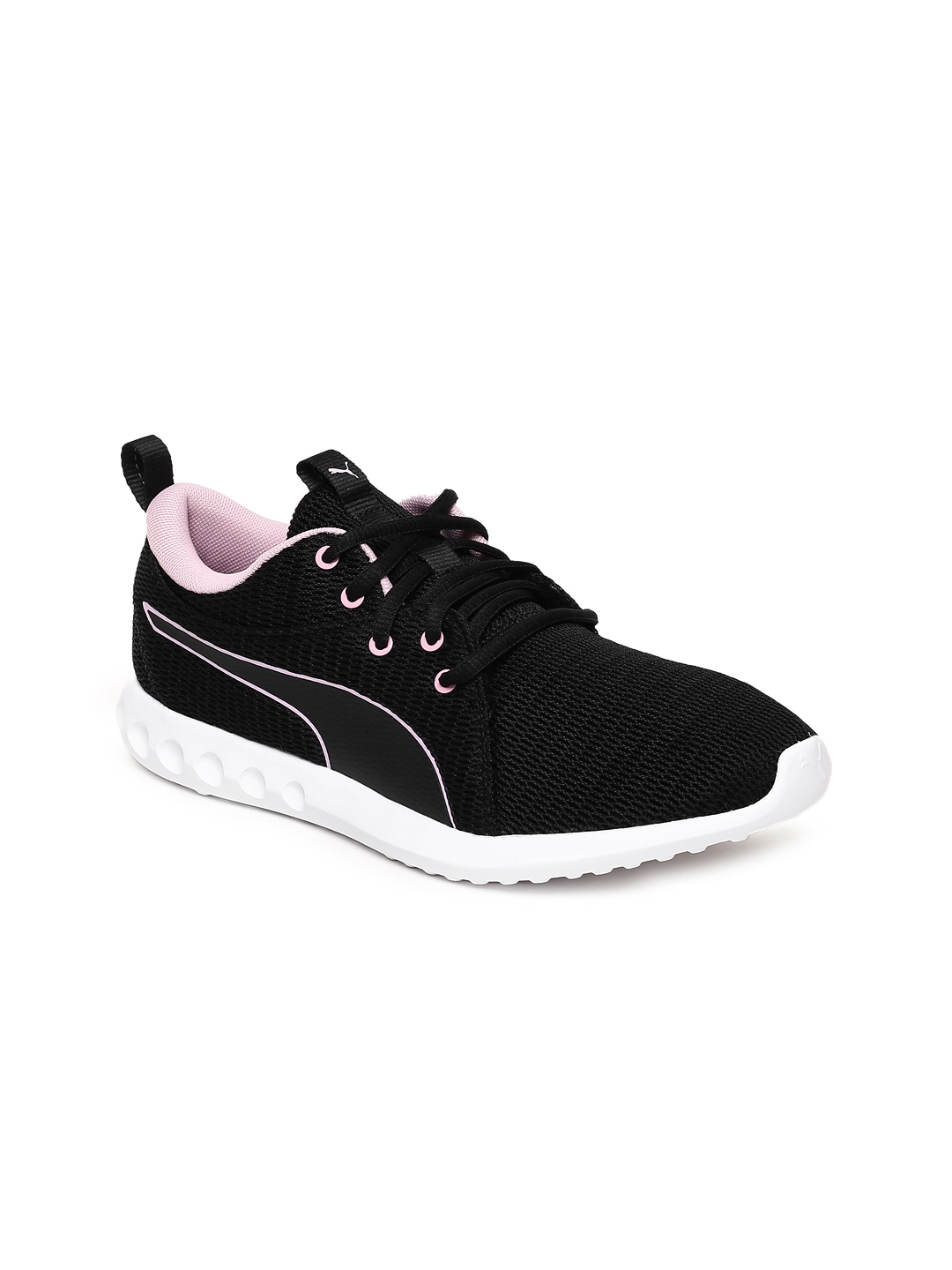 4f322ab2c3a Buy Puma Women Black Carson 2 New Core Running Shoes - Sports Shoes ...
