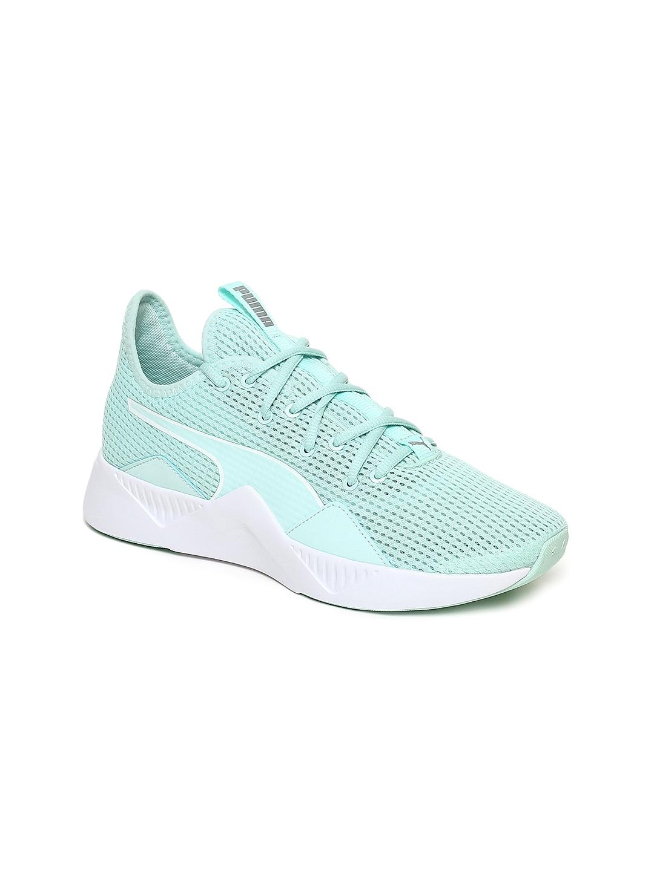 5a1ad9c7ae Puma Women Blue Incite FS Cosmic Training Shoes