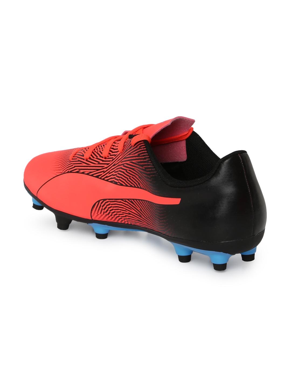 467aef7e1de Buy Puma Kids Red Spirit II FG Jr Football Shoes - Sports Shoes for ...