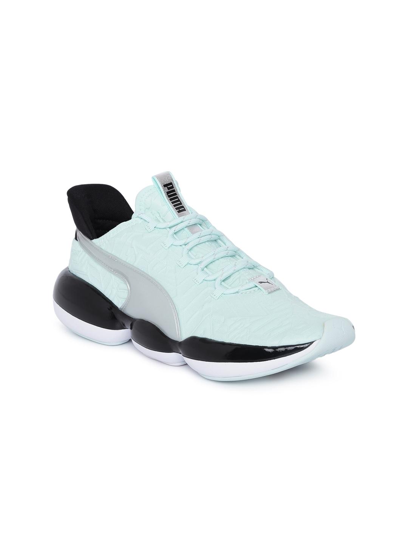 eb3330c35d Buy Puma Women Blue Mode XT TZ Wns Training Shoes - Sports Shoes for ...