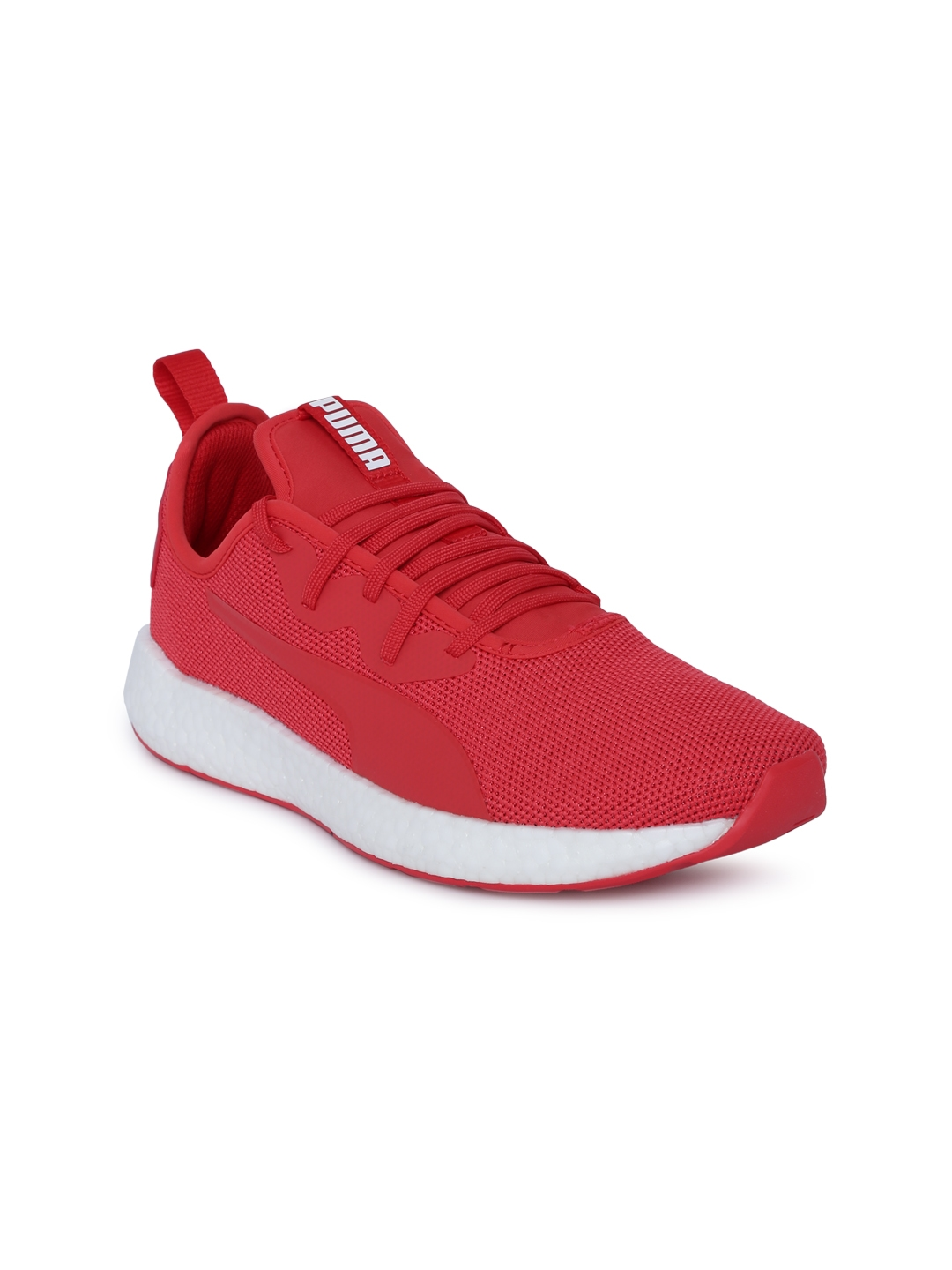 25762cc5734873 Buy Puma Women Red NRGY Neko Sport Running Shoes - Sports Shoes for ...