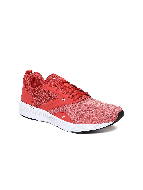 4674cfc95536de Buy Puma Women Red NRGY Comet Running Shoes - Sports Shoes for Women ...