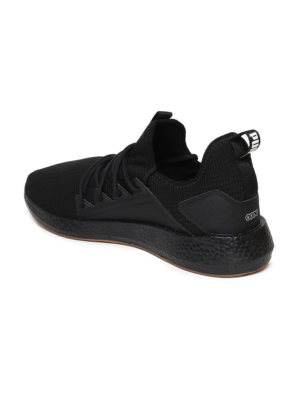 1be780940 Buy Puma Men Black NRGY Neko Future Running Shoes - Sports Shoes for ...