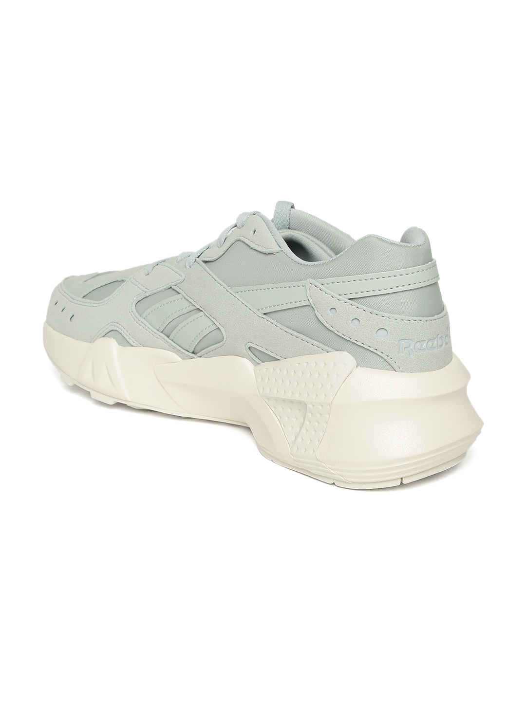 9dcc8356002b6 Buy Reebok Classic Unisex Green AZTREK Double 93 Sneakers - Casual ...