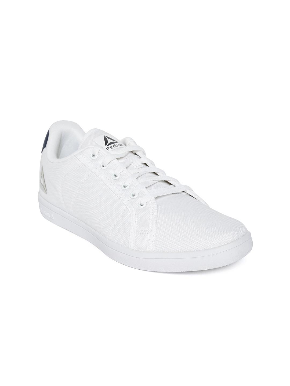 Buy Reebok Classic Men White Tread Max