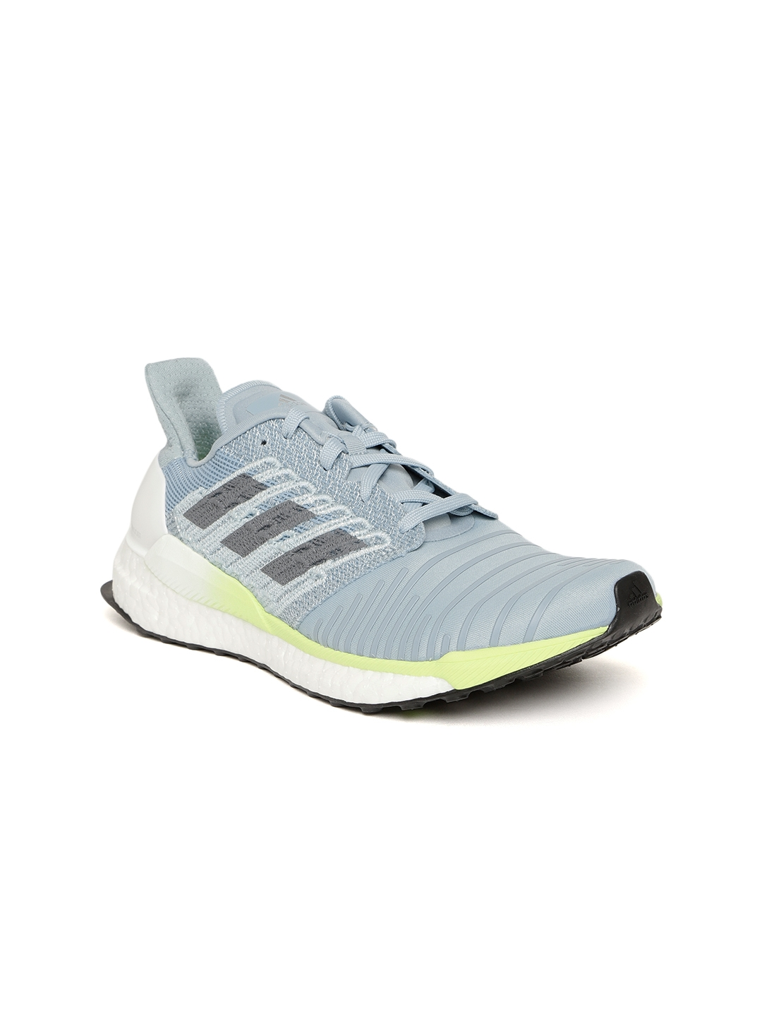 a441e68a67616 Buy ADIDAS Women Grey Solar Boost Running Shoes - Sports Shoes for ...