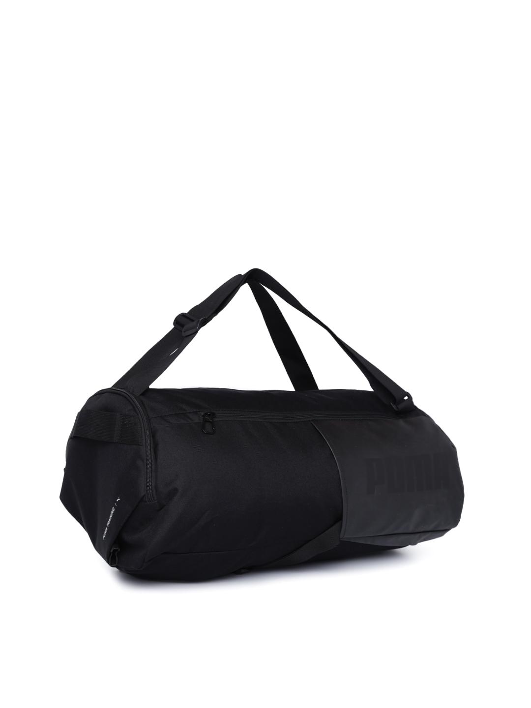 8f4a0c6a1a59 Buy Puma Unisex Black TR Ess Transform Duffel Bag - Duffel Bag for ...