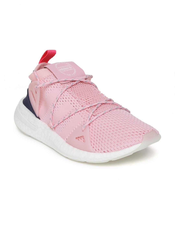 adidas casual shoes women