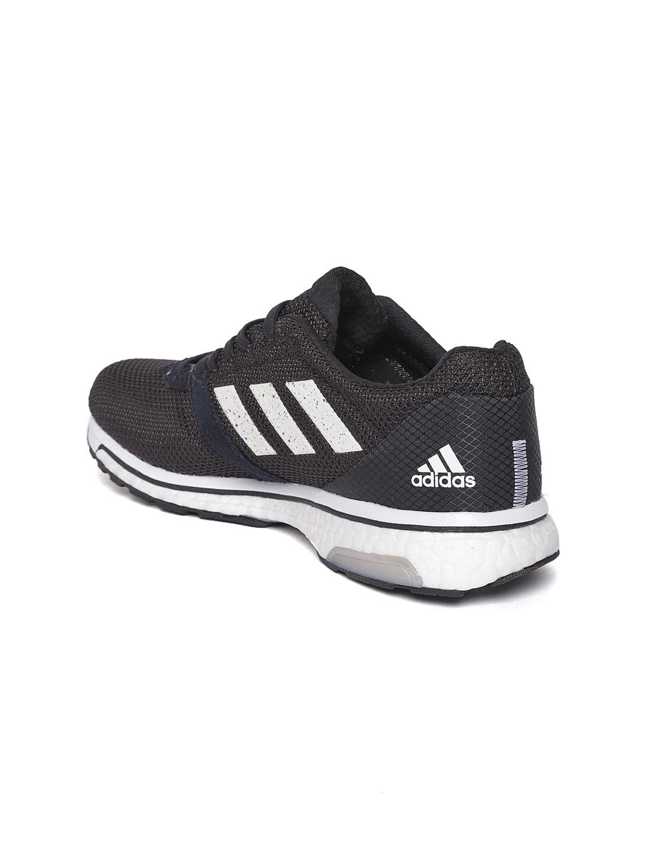 d9c424593 Buy ADIDAS Women Black Adizero Adios 4 Running Shoes - Sports Shoes ...