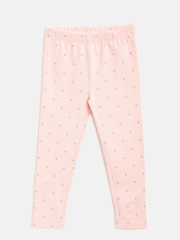 76463ddfaa92a Buy GAP Girl Print Leggings In Stretch Jersey - Leggings for Girls ...