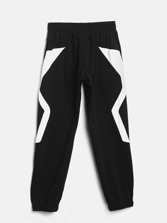 18824ead5 Buy ADIDAS Boys Black YB E PT Climati Joggers - Track Pants for Boys ...