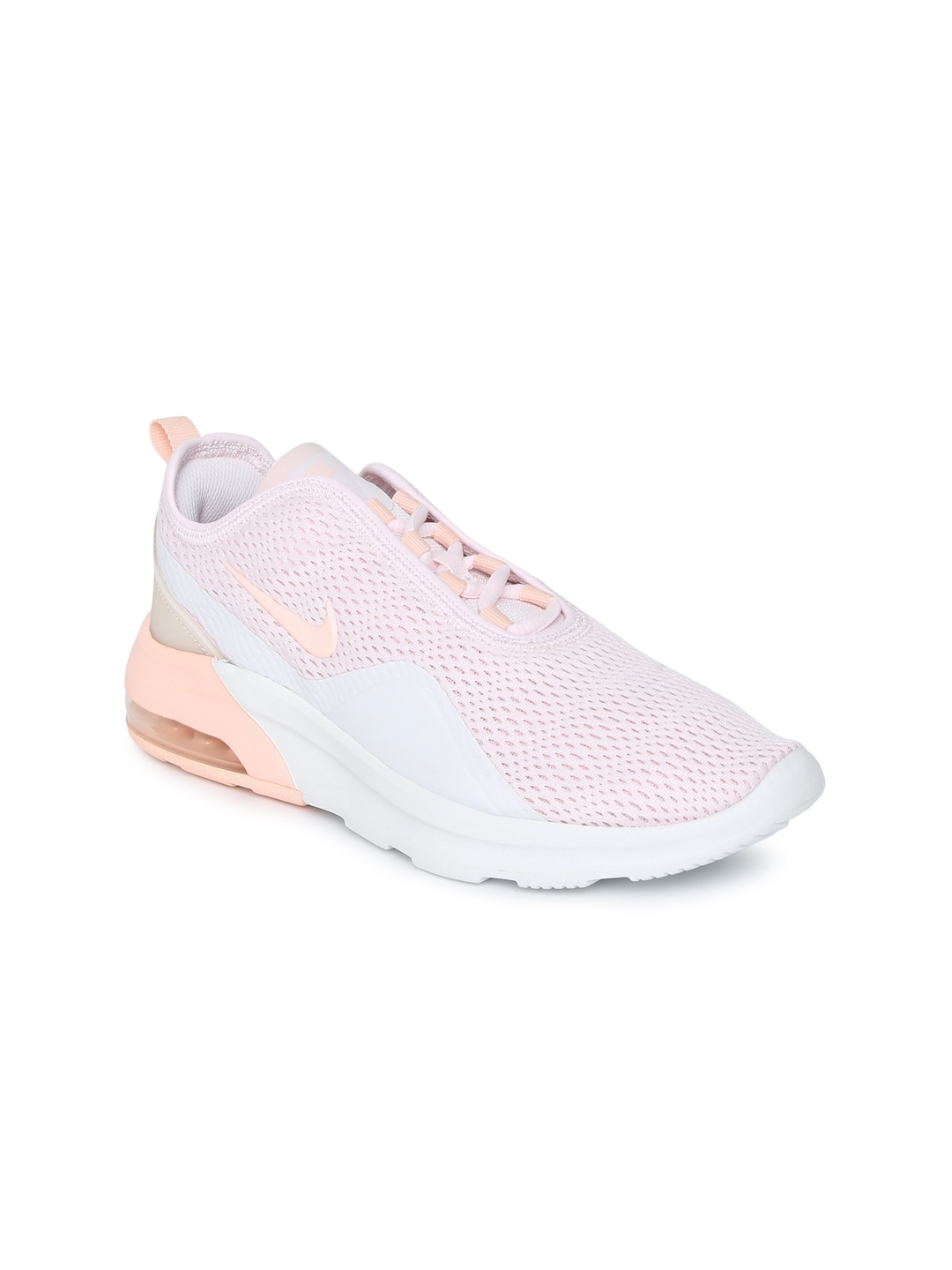 Nike Women AIR MAX MOTION 2 Pink Sneakers